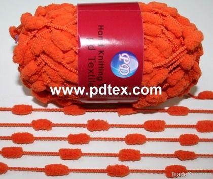 hand knitting yarn