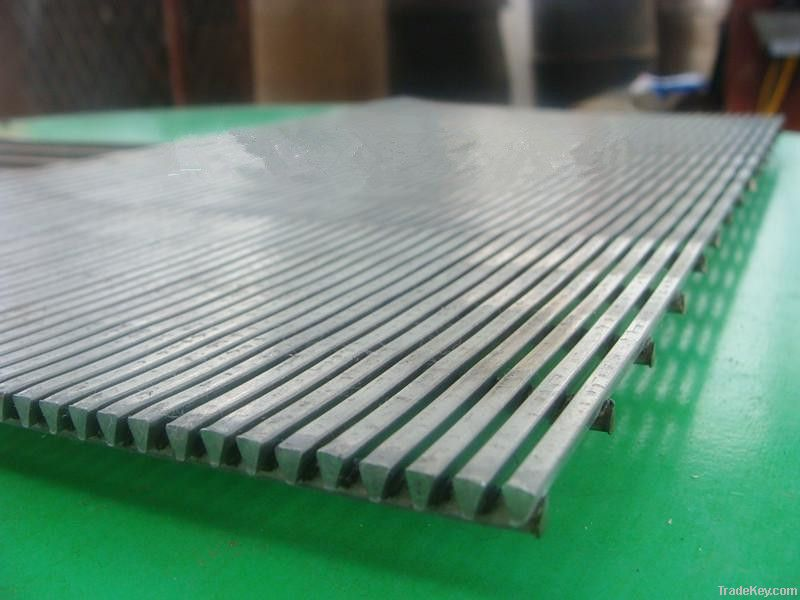 Mining Wire Screen Mesh of Stainless Steel Sieving Mesh