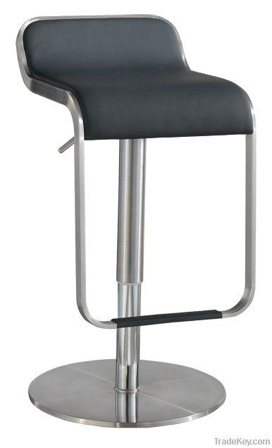 stainless steel barstool