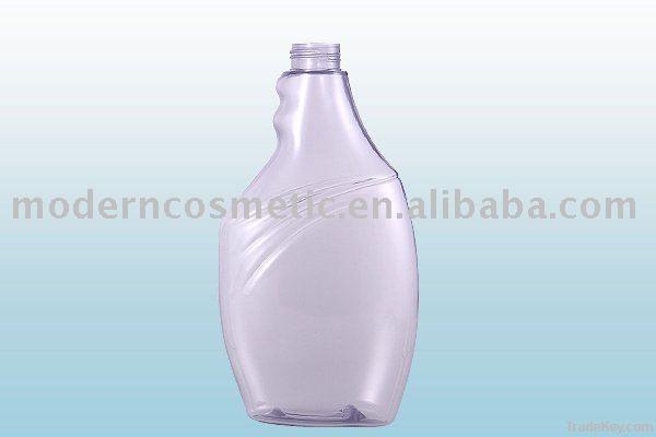 PLASTIC PVC BOTTLE