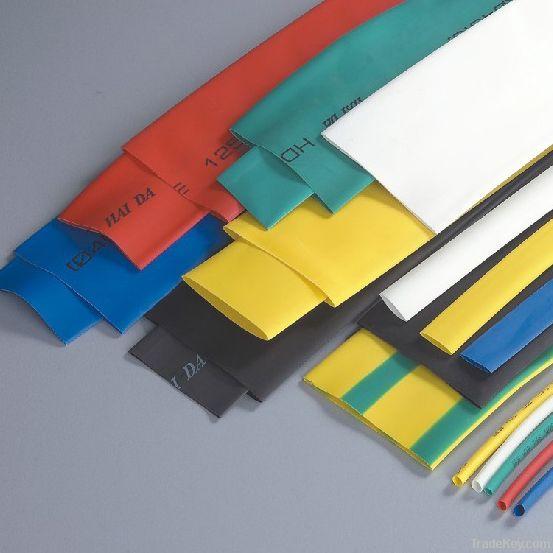 Flame-retardant Thin-wall Thermal Shrinkable Bushing HD-3 Series