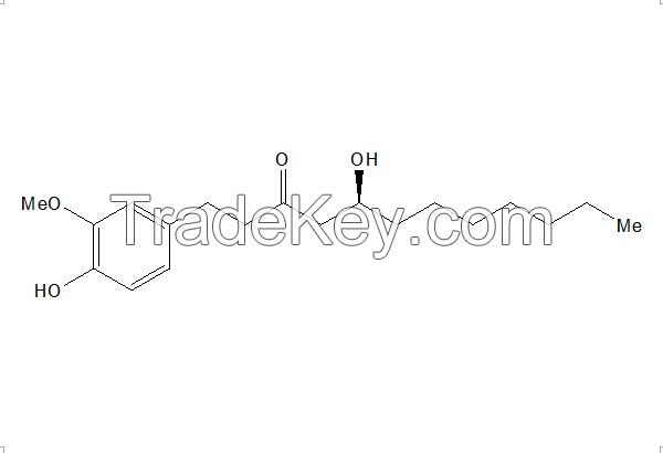 natural compounds reference standards [8]-Gingerol