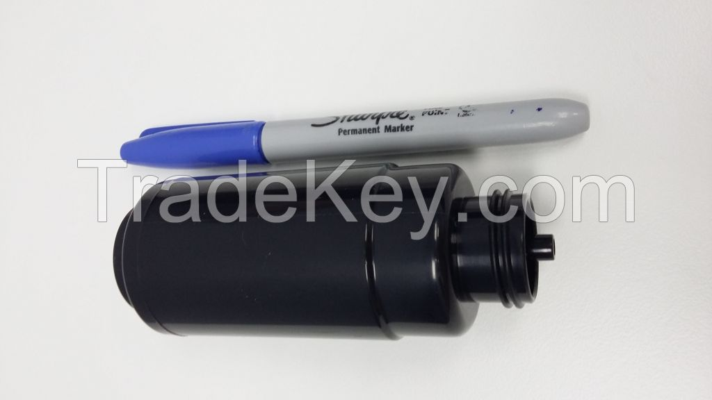 Survival water filter (0.1 micron for camping and hiking)