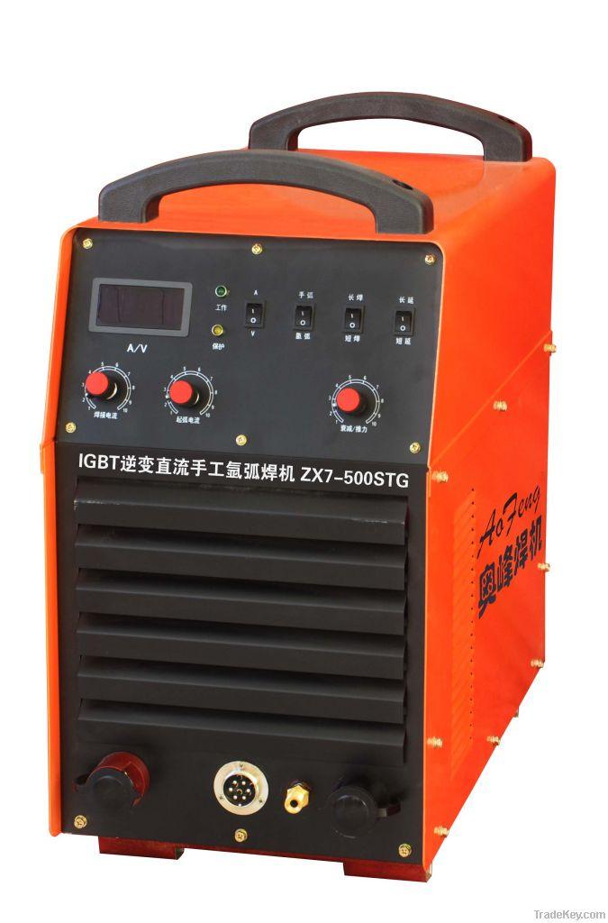 ZX7 series Arc Welding Machine (tig Series)