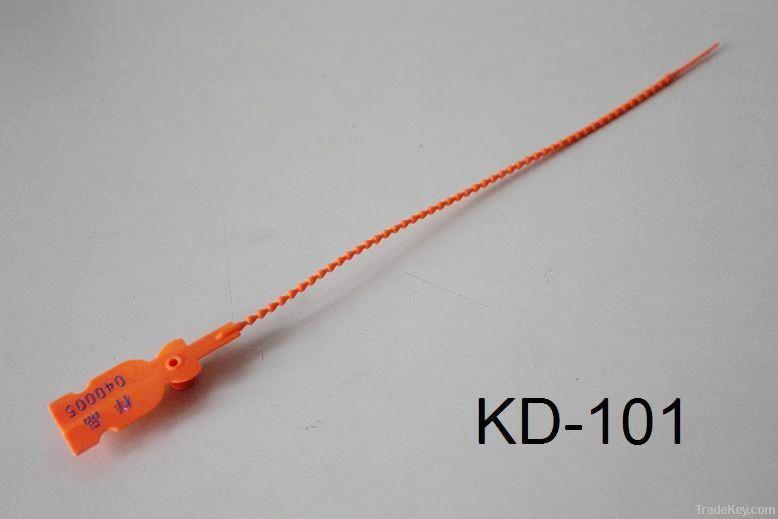 KD-101 Indicative Pull Tight Seals, Light Lock Seals, Adjustable Plast