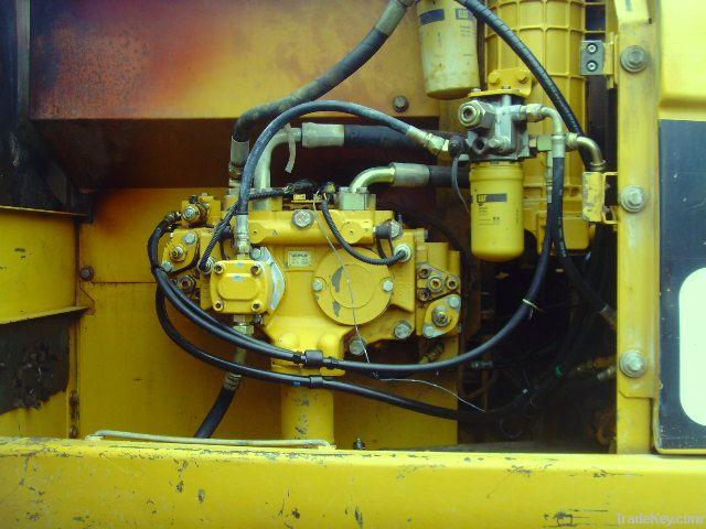 Used Caterpillar Excavator, CAT320C