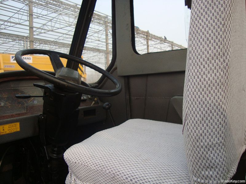 Used Tadano Hydraulic Crane, 65t Truck Crane