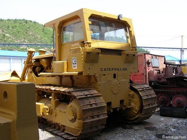 Used Caterpillar Bulldozer, CAT D8K