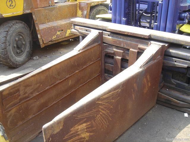 Second hand Komatsu Forklift, FD50