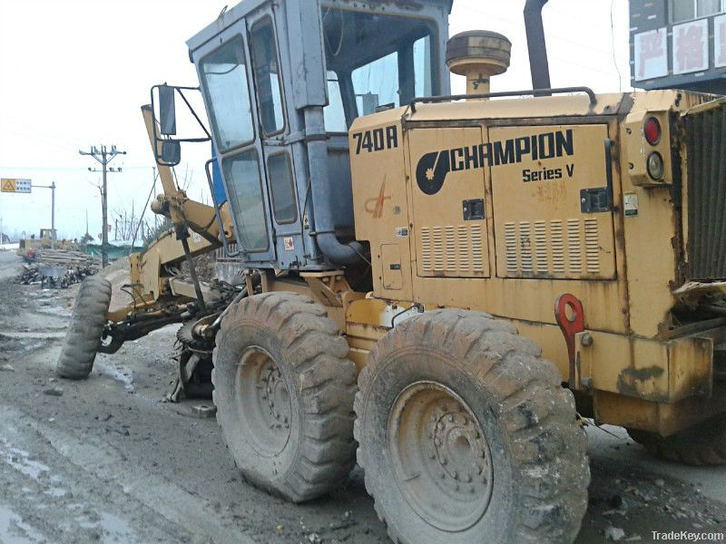 Used Champion Grader, Good Working Condition