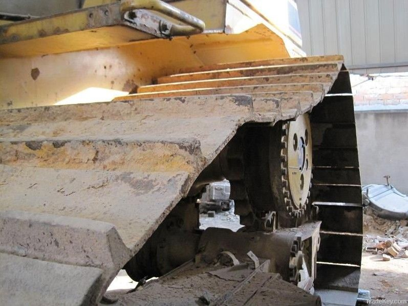 Second hand CAT D6R Bulldozer