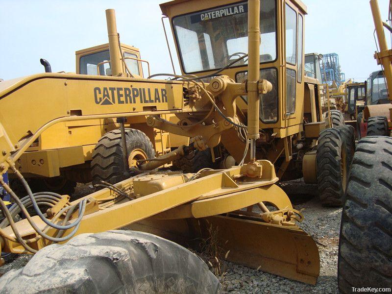 used cat 12g motor grader for sale