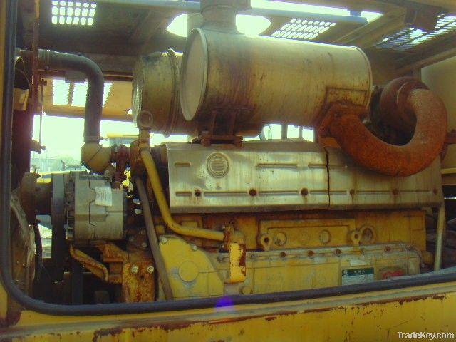 Used Longgong Wheel Loader, LG855