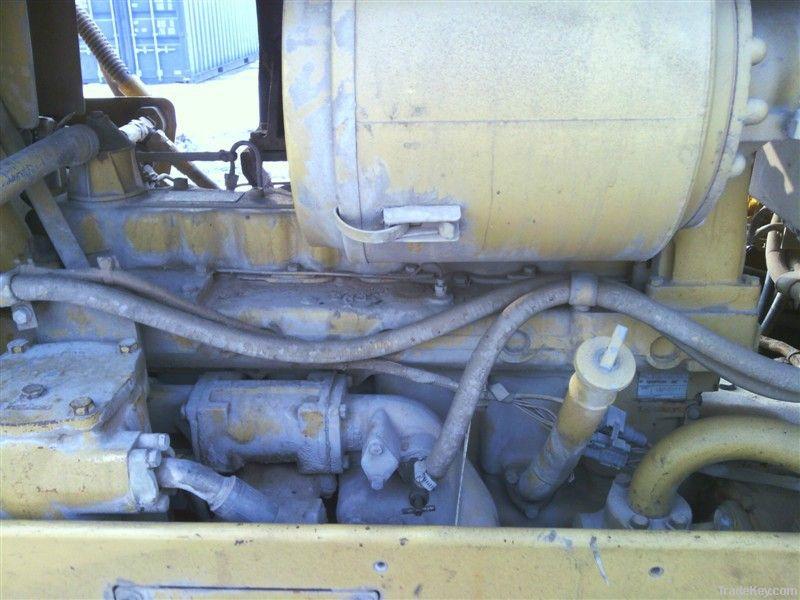 Used Caterpillar Crawler Bulldozer, CAT D6G