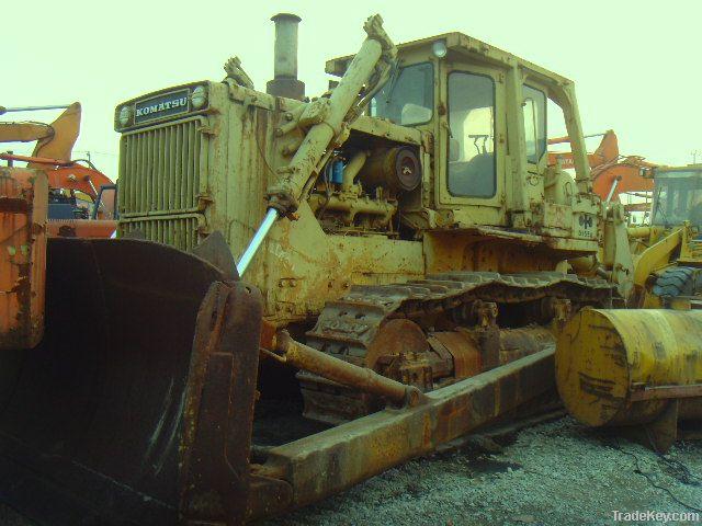 Second hand Komatsu Bulldozer, D155-1