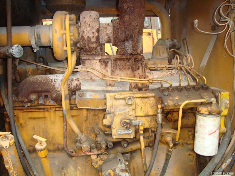 Used Caterpillar Motor Grader, CAT 140G