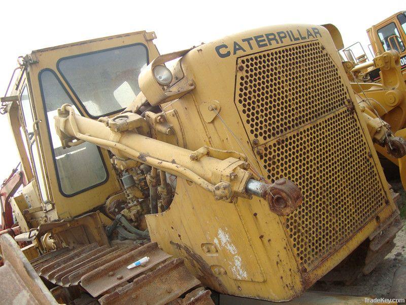 Used Caterpillar D8K Bulldozer, CAT D8K