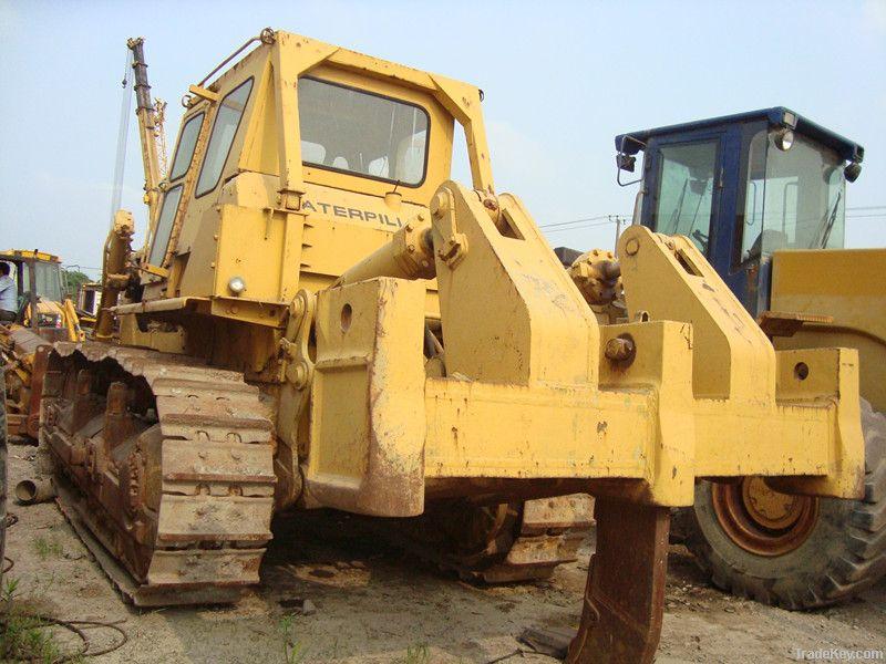 Used CAT D8K Bulldozer for Sale