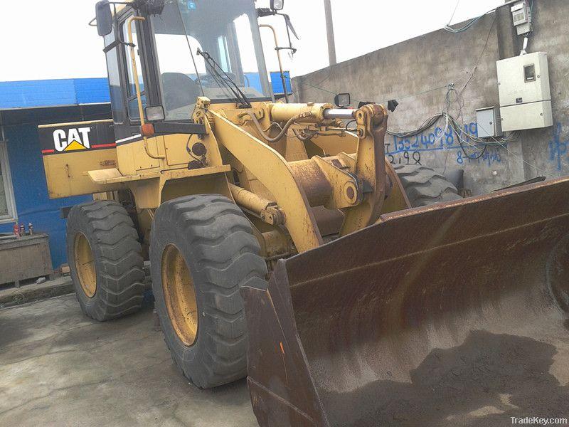 Used Caterpillar Wheel Loader CAT924F
