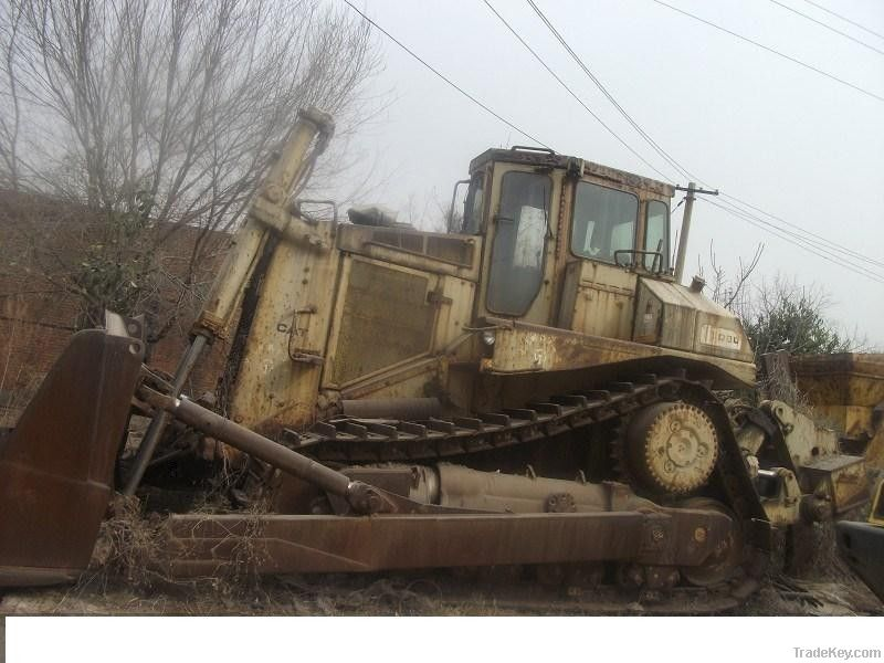 Used CAT D8L Bulldozer for Sale