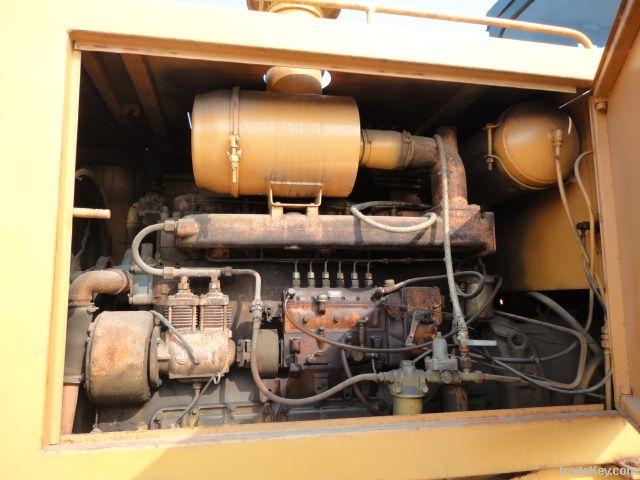 Used Motor Grader, Good quality