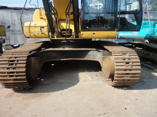 Used Crawler Excavator Caterpillar 336D