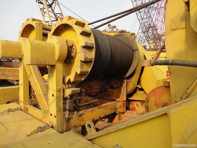 Used Tadano 50tons Truck Crane for Sale