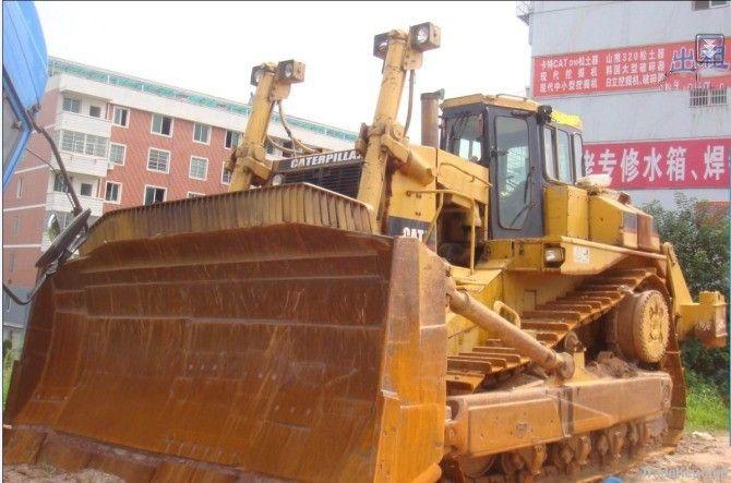Used Cat Bulldozer, CAT D8N