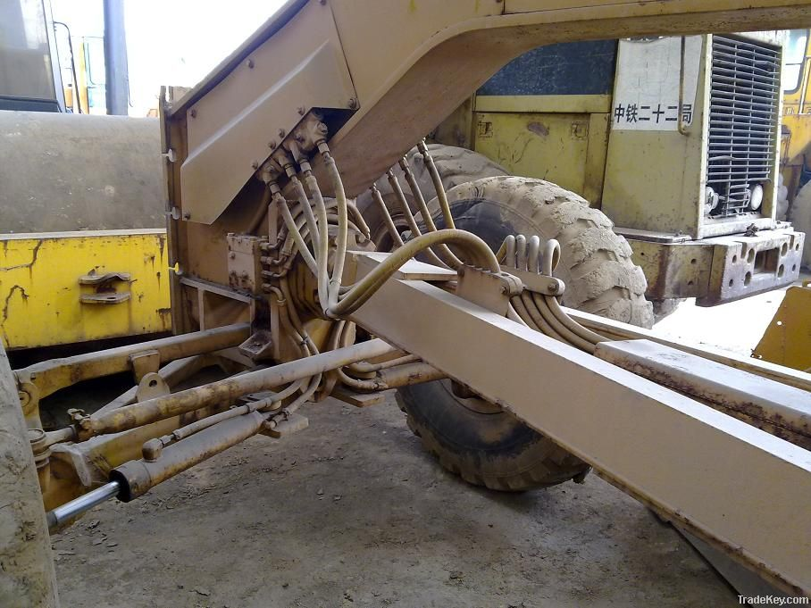 Used Cat Grader Made in USA (CAT14G)