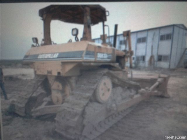 Used CATD5H Dozer, Excellent Condition