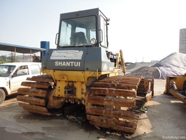 Used Swamp Dozer, Shantui SD16L