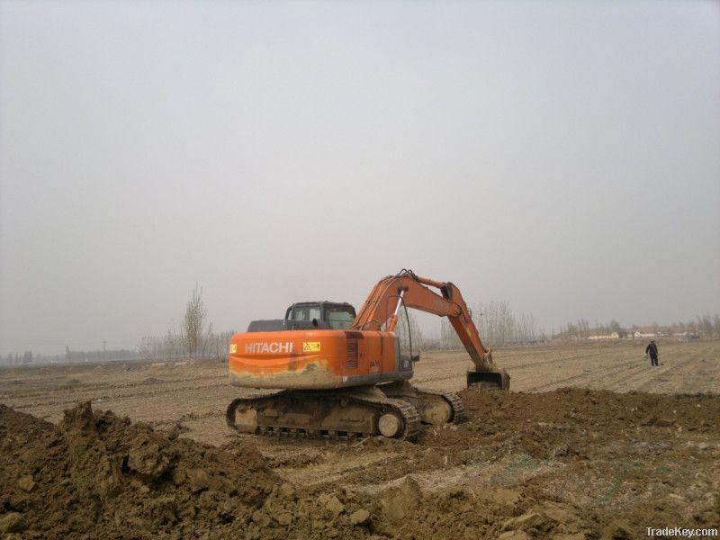 Used Japan Hitachi ZX330 Excavator