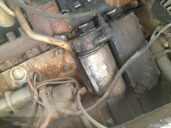 Used Motor Grader DRESSER Grader