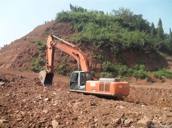 Used Hitachi ZX360-3 Excavator