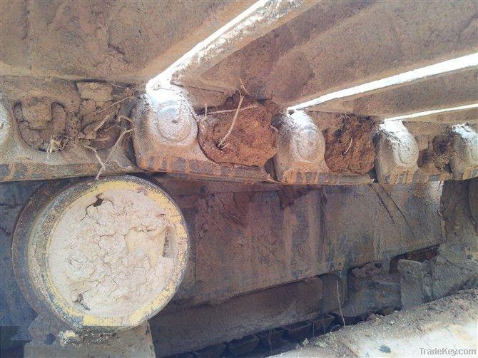 Used Dozer Komatsu Bulldozer D60P