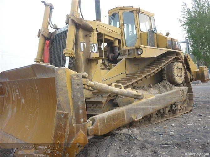 Second hand CAT D10 Bulldozer