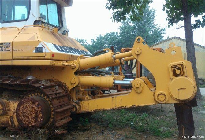 Used Liebherr Bulldozer Made in Germany
