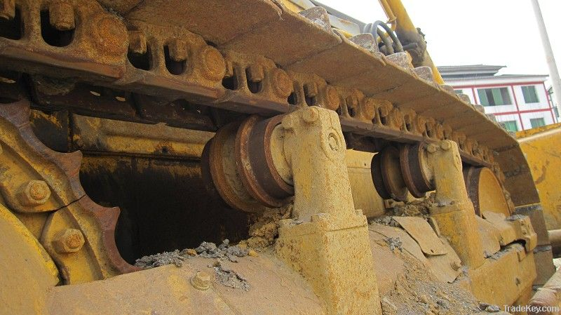 Used China Cheap Bulldozer Shantui Bulldozer SD16