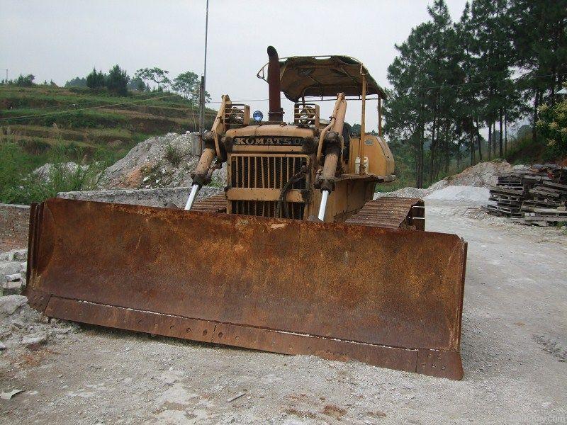 Used Komatsu Cheap Bulldozer D60P
