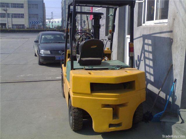 Used Forklift TCM 2.5tons Japan Forklift