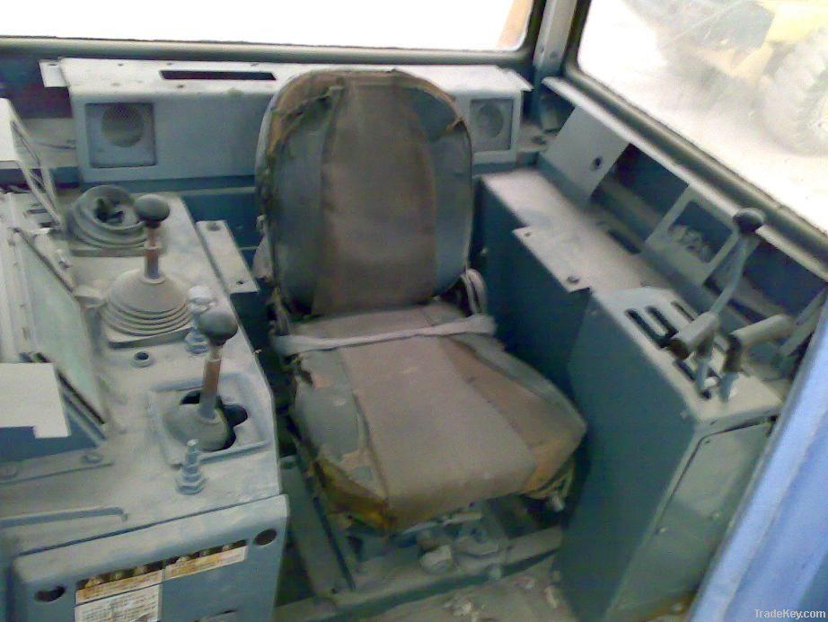 Used Japan Bulldozer , Komatsu D85P Bulldozer