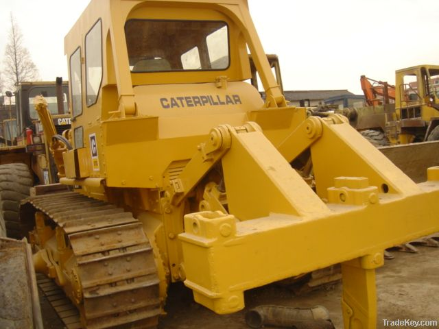 Used CAT Cheap Bulldozer, CAT D7G
