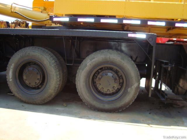 Used Tadano 80tons Crane Original Japan