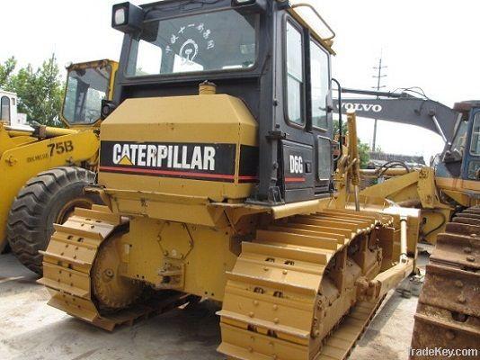 Used CAT D6G Bulldozer D6D, D4, D5, D7, D8, D9, D10 Bulldozers