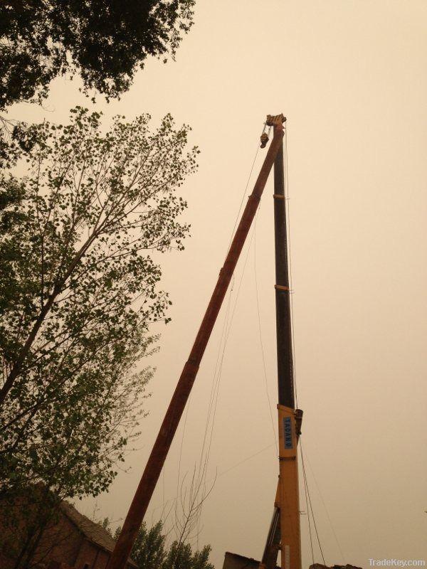 Used Truck Crane Tadano Crane TG500E