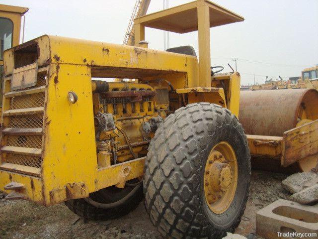 Used Roller Bomag BW212 Roller
