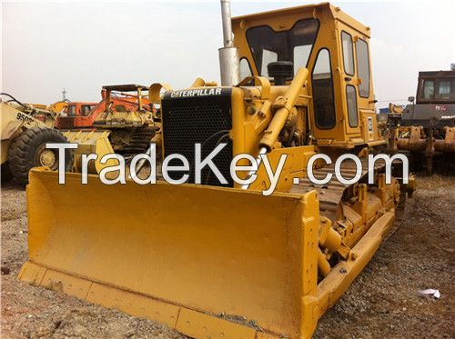 Used Caterpillar D6D bulldozer for sale