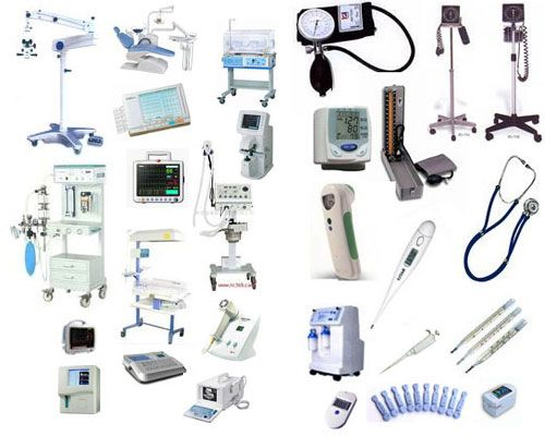 Laboratory Equipment and Consumables