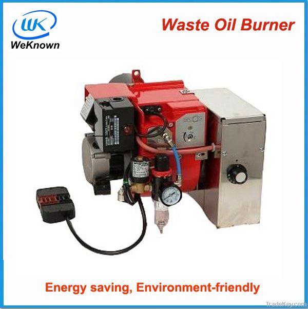 waste oil burner WB04