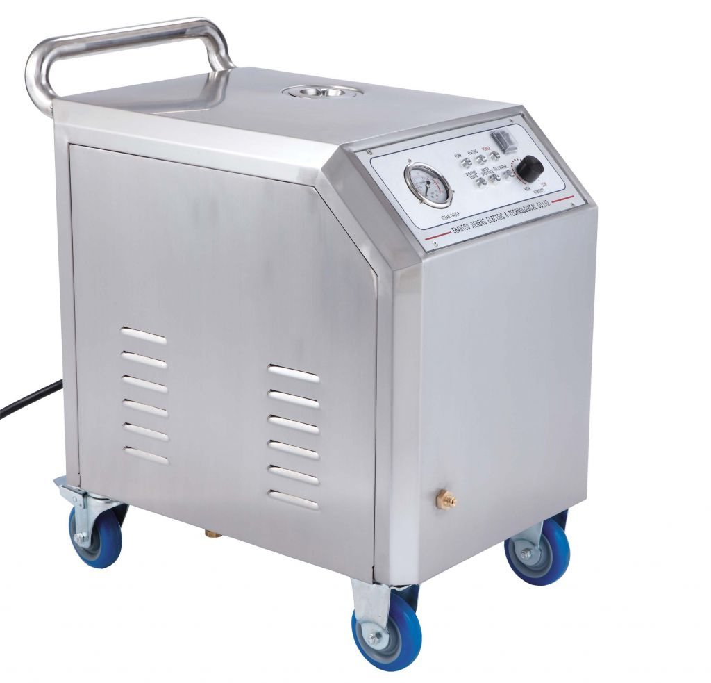 mobile electrical high pressure car washer